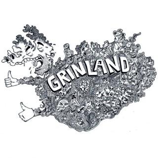 Grínland