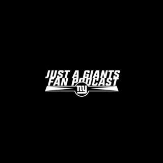 Just A Giants Fan Podcast