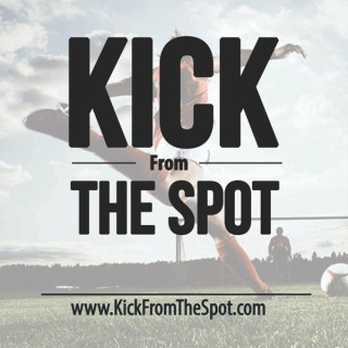 Kick From The Spot