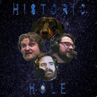 Historic Hole