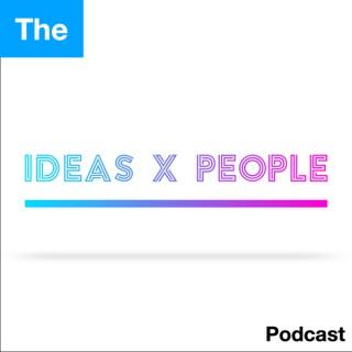 Ideas X People