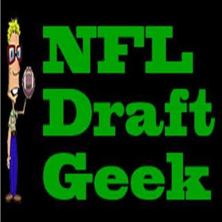 NFL Draft Geek Podcast