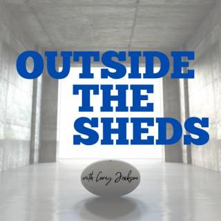 Outside The Sheds