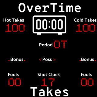 OverTime Takes