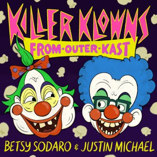 Killer Klowns From Outer Kast