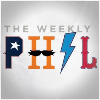 Phil'in It!: Films