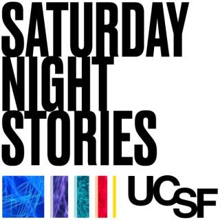 Saturday Night Stories