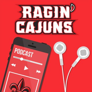 Ragin Cajuns Podcast