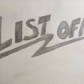 List Off
