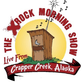 Live from Crapper Creek Podcast
