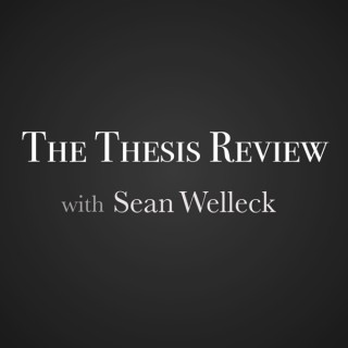 The Thesis Review