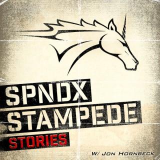 SPNDX Stampede Stories