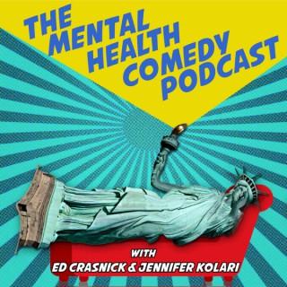 Mental Health Comedy