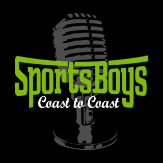 SportsBoys Coast to Coast