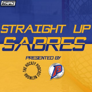 Straight Up Sabres