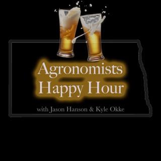 Agronomists Happy Hour