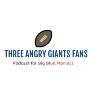 Three Angry Giants Fans