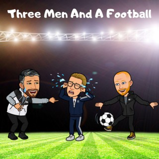 Three Men And A Football