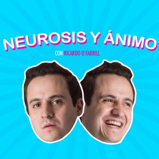 Neurosis y Ánimo