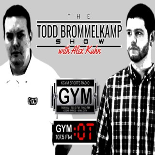 The Todd Brommelkamp Show with Alex Kuhn