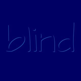 Ambiguously Blind