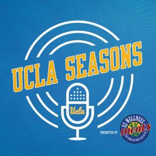 UCLA Seasons