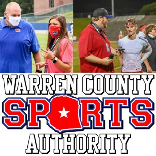 WC Sports Authority Podcast