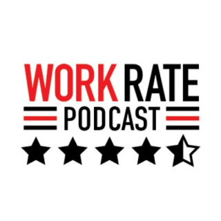 Work Rate Podcast