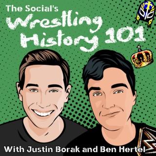 Wrestling History 101