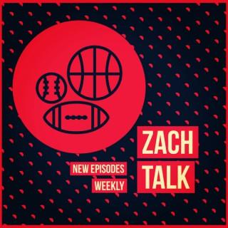 Zach Talk