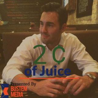 2? of Juice