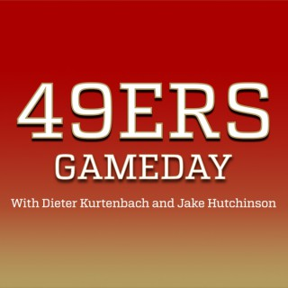 49ers Gameday