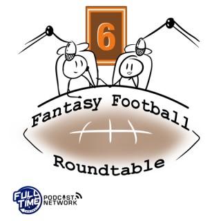 Fantasy Football Roundtable