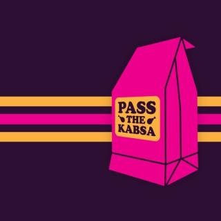 Pass The Kabsa