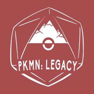PKMN: Legacy