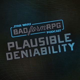 Plausible Deniability | Bad Form RPG