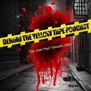 Behind The Yellow Tape Podcast