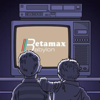 Betamax Babylon With Bruce Ackland And Sam Delaney