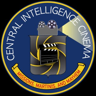 Central Intelligence Cinema