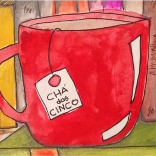 Chá das Cinco com Literatura Podcast