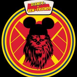 Disney++Ben+Friends