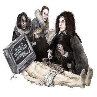 Post Mortem: A Grey's Anatomy Podcast