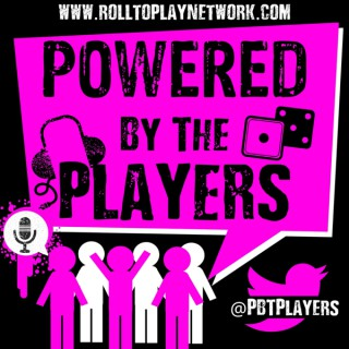 Powered by the Players