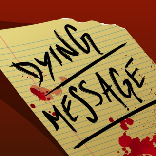 Dying Message: The Detective Anime Mystery Podcast