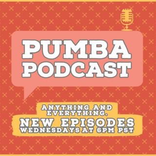 Pumba Podcast