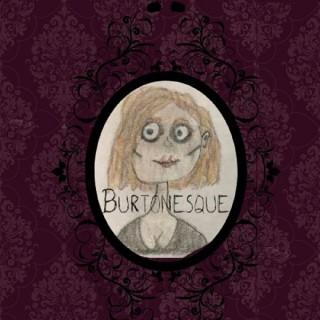 Burtonesque
