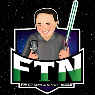 For the Nerd with Scott Murray