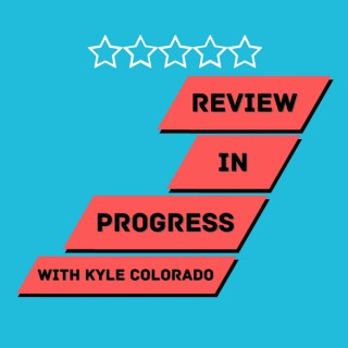 Review In Progress