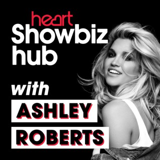 Heart Showbiz Hub with Ashley Roberts