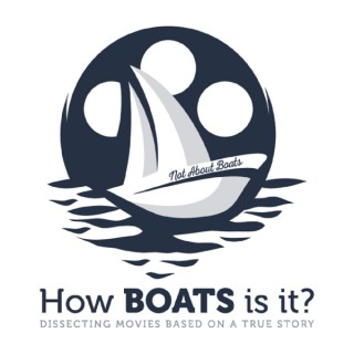 How BOATS is it? Dissecting movies based on a true story.